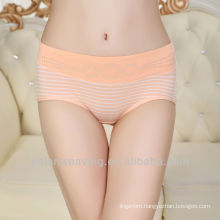 Stunning printing cotton underwear 1010 girls preteen underwear