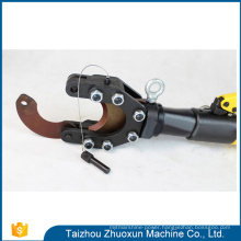 Import Hydraulic Gear Puller Cutting Tools Operated Hand Power Ratchet Cable Cutter With Safty Lock