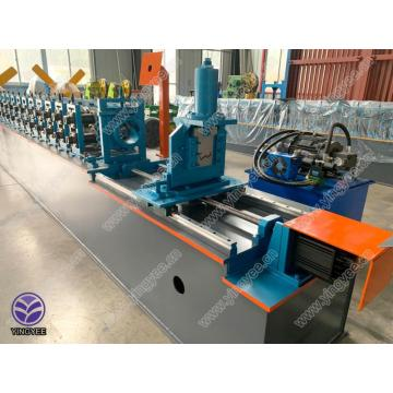 Cross Tee Grid Making Machine Keel