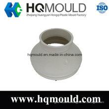 Molde de inyección plástico de alta calidad del adaptador de tubería del reductor