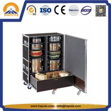 Aluminium Fllight Case/ Instrument Case/Drum Case