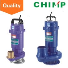 Hot-Sale Qdx Series New Type Submersible Pump (QDX3-18-0.55)