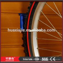 2440mm * 300mm * 17mm Holz Farbe Kunststoff Garage slatwall