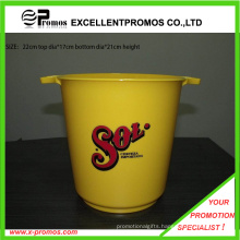 Best-Selling Eco-Friendly Plastic Ice Bucket (EP-B411126)