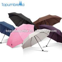 3fach starker Super Mini Regenschirm