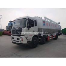 Camion de transport d'aliments en vrac Dongfeng 6x2