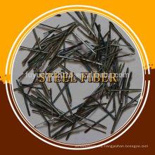 Refractory Steel Fibers Used For Industry Buidling