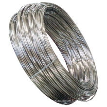 wholesale High quality low price zinc coated hot dipped galvanized steel wire