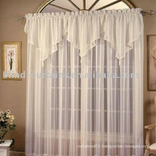 Ready made voile curtains