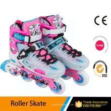 Inline-Skate-Rad-Anbieter / führte Inline-Skate-Rad