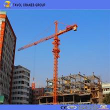 Qtz63 (5010) Kit de grúa torre superior para proyecto de construcción