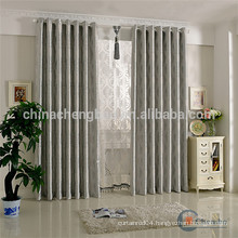 China supplier custom 108 inch drop curtains for home