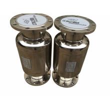 Magnétiseur fort d'adoucisseur d'eau de 10000 Gauss pour le système d'eau de refroidissement