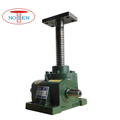 50 Ton Worm gear screw jacks platform lift