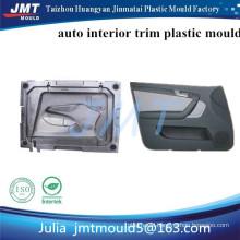 Huangyan OEM auto door interior trim plastic injection mold tooling