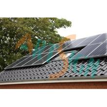 Système de montage solaire de toit de tuile