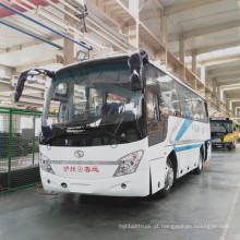 37-39 Assentos Ônibus de Luxo para Passageiros com Motor Traseiro Yuchai