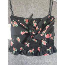 Summer Sexy Women Crop Top