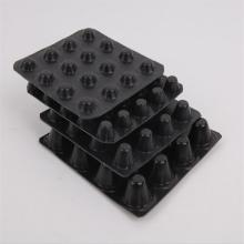 Plastic HDPE Dimpled Drainage Board