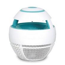 Ultrasonic Electric Mosquito Repellent Lamp