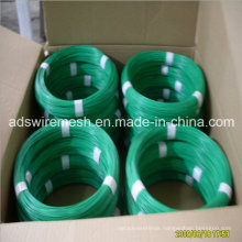 High Quality PVC Coated Wire/PVC Coated Iron Wire/PVC Coated Gi Wire with Competitive Pricing