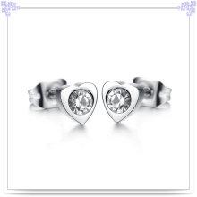 Accesorios Joyas Pendientes de joyería de acero inoxidable (EE0066)