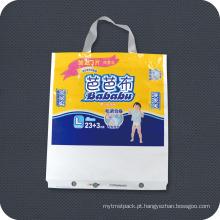 Saco de Embalagem de Higiene Pessoal Pessoal de Plástico Premium