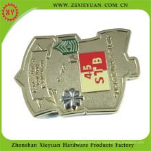 Значок полиции (XY-HZ1012)