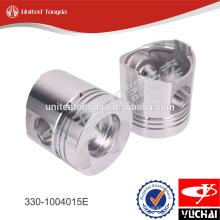 Original yuchai piston 330-1004015E for yc6108
