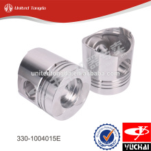 Оригинальный юйчайский поршень 330-1004015E для yc6108