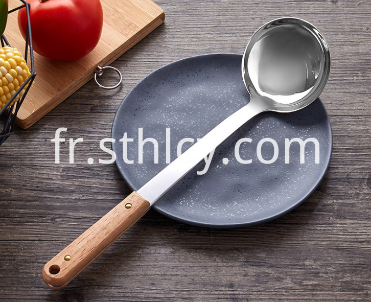 304 stainless steel cookie spatula