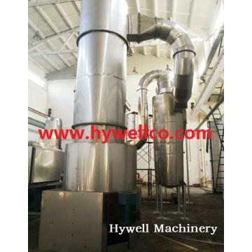 Titanium Pigment Flash Drying Equipment