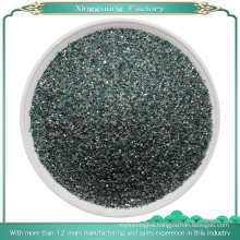 Green Sic Powder Silicon Carbide Abrasive with High Hardness