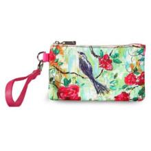Fashion Printed Canvas Wallet Bag (YSWB03-001)
