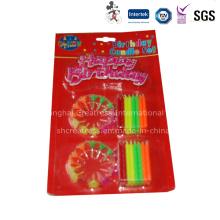 Novo estilo de qualidade superior preço competitivo Eco-Friendly Wax Pillar Candle