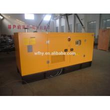 Silent Typ 200kw magnetischen Stromerzeuger gesetzt