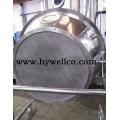Secador de lecho fluidizado de mejor calidad y bajo consumo de energía