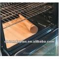 Correia do forno de microonda PTFE do PVC ou forro com certificado de RoHS