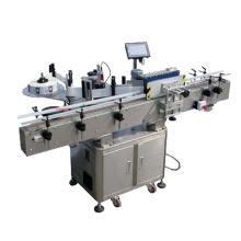 Автоматическая этикетировочная машина для самоклеящихся этикеток