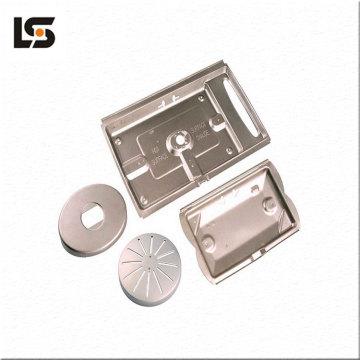 OEM small part stainless steel garage door part metal precision metal stamping parts
