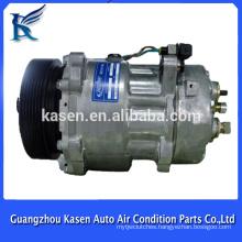 12v electric ac sanden compressor 7v16 for VW TRANSPORTER 1222 7D0820805L 7D0820805D 7D0820805J