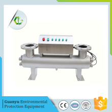 UV-Sterilisator für Trinkwasser uv Sterilisator uv System