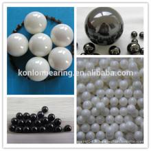 Chine fabricant boule en acier boule en acier au carbone boule en acier chromé boule en acier inoxydable balle en céramique