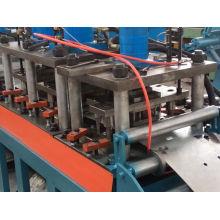 Feuerdämpfer-Blechtafel-Rolle, die Maschine bildet