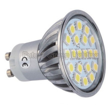 Bulbo de SMD 5050 20PCS GU10 LED