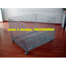 Factory Produce Welded Wire Mesh Box