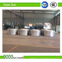 Sale-Aktion! 1350-Typ, ISO Zertifikat Aluminium Walzdraht 9,5 mm