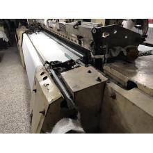Panter E4X Used Textile Machine
