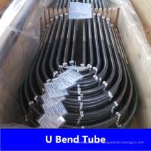China U dobla el tubo con alta calidad