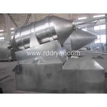 Huge Volume Two Dimensional Mixer for Dry Powder